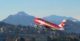 Още една компания предлага евтини самолетни билети от София до Европа