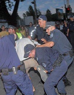 Български и турски момчета се биха, Волен се възторгна и умили
