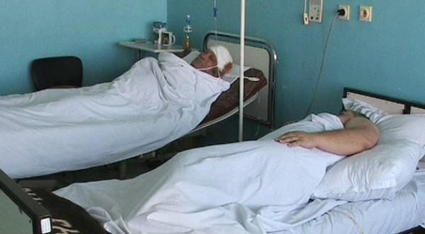 Как ще се лекуваме в болница през 2010?