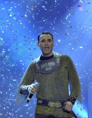 Проклятието БГ Евровизия. Тара-ду-дай