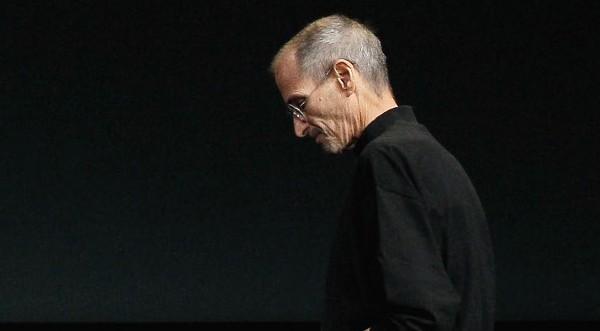 Отива ли си основателят на Apple Стив Джобс?
