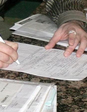 декларация доходов в Болгарии