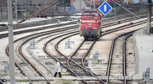 стачка железнодорожников приостановлена