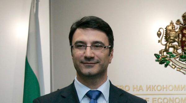 министр энергетики Болгарии Трайчо Траков