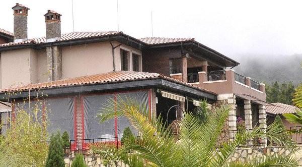 дома у Витоша