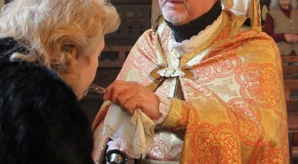 у болгарских священников неписанный договор с Богом