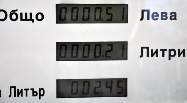 цена на бензин будет заморожена