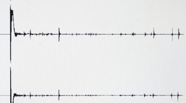 землетрясение в Хасково