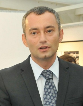 министр иностранных дел Болгарии Николай Младенов