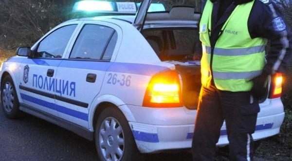 Двама мъже се борят за живота след катастрофа в Сливен
