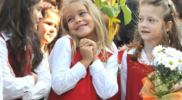 новый учебный года в Болгари начнётся 15 сентября