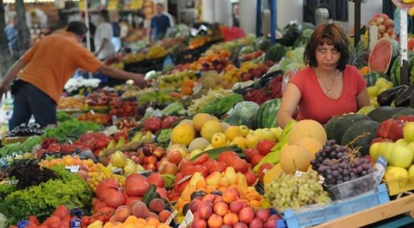 цены на продукты за год сильно подорожали