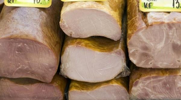 из 1 кг мяса получают 1.5 кг колбасы