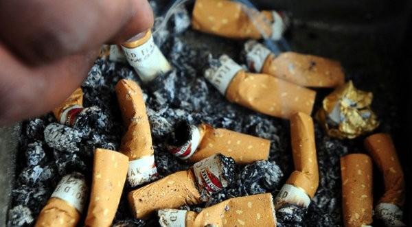 введён запрет на на курение в больницах врачей и беременных