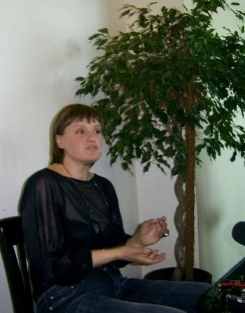 С мецосопраното Веселина Кацарова – откровено за професията певец