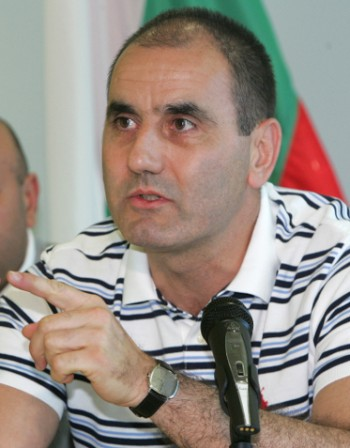 цветан цветанов заявил, что ни один человек, жертвовавший МВД, не имел криминальных проявлений в момент дарения