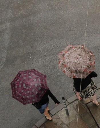август в болгарии будет холодным и дождливым