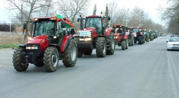 зернопроизводители болгарии в пред забастовочном состоянии