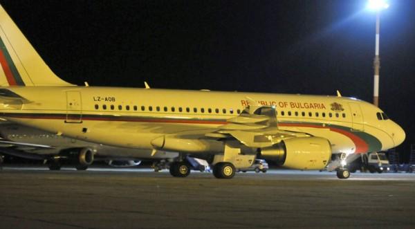 Bulgaria Air - нечистоплотные циничные шантажисты