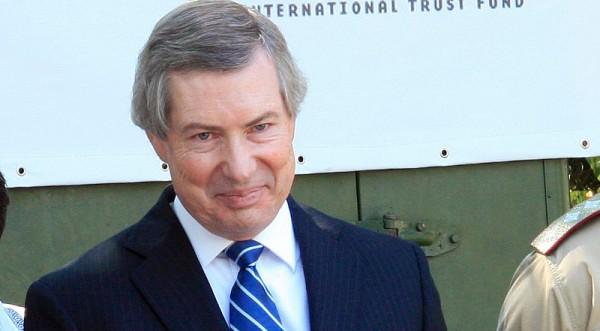 посол cif в болгарии джемс уорлик