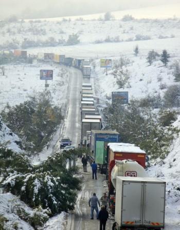 критическая ситуация в болгарии из-за погоды