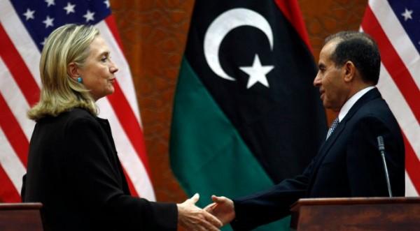 Клинтън: Кадафи да бъде убит или бързо заловен