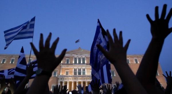 Леден душ за държавните служители в Гърция от януари