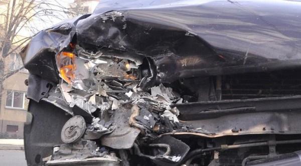 34-годишен загина при катастрофа край Карнобат