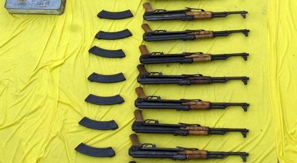 Имаме сделка: Русия продава оръжия на US полицията