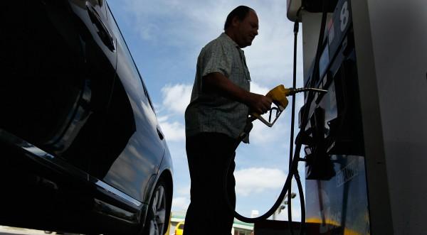 Лукойл продавала бензина с 1% загуба