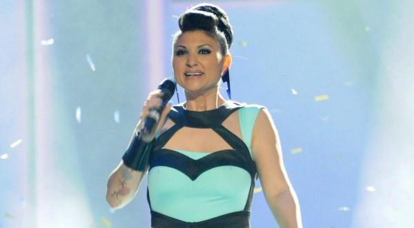 Софи Маринова на Евровизия, Десислава вечно втора