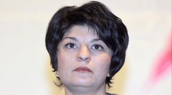 Премиерът се реши за Десислава Атанасова