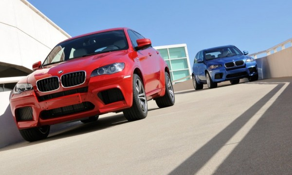Кръшкачите карат BMW
