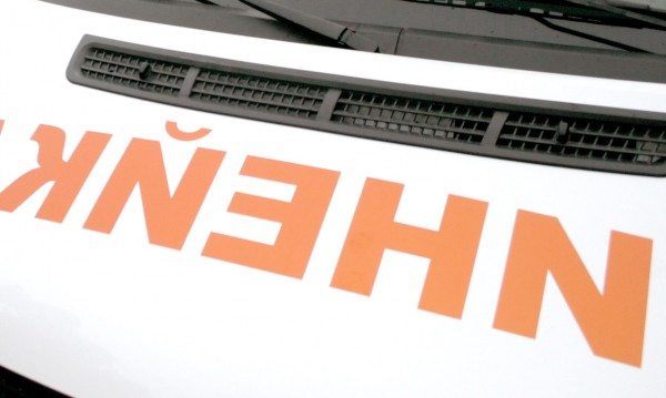 50-годишна жена е блъсната от кола до пешеходна пътека в София