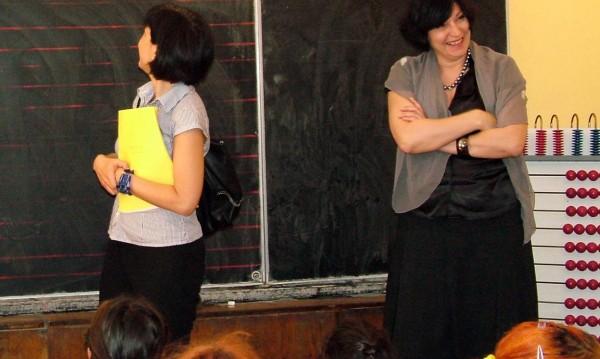 Синдикатите искат увеличение на учителските заплати с 30 лева