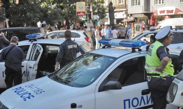 """1 млн. софиянци били срещу новата """"синя зона"""""""