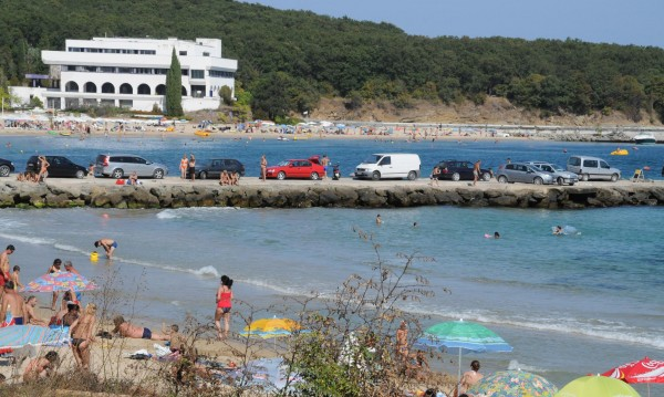 Бум на турски туристи по родното Черноморие