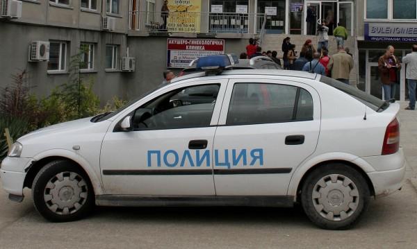 Четирима арестувани след бой в Студентски град
