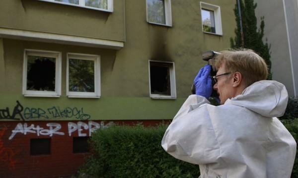 Съдят българка в Германия за убийството на три деца
