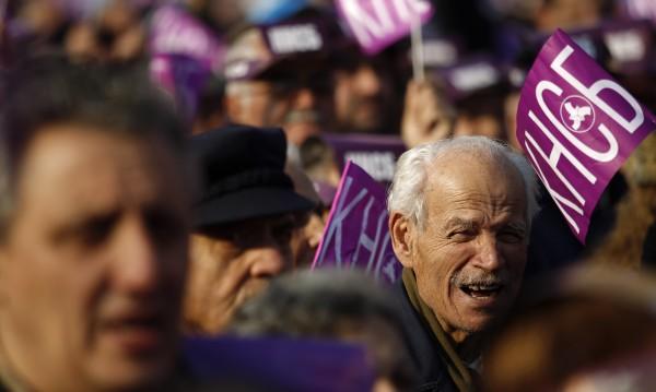 Готвят стачка във ВМЗ-Сопот