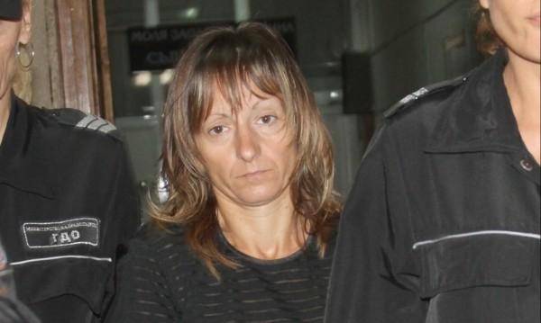 Две доживотни присъди за убийството на Женя от Варна