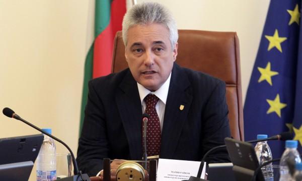 Македония нарушава декларацията от 1999 г., затова е нужен договор