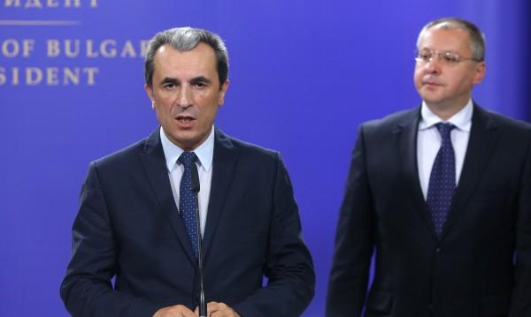 Часът на истината: Ще мине ли кабинетът Орешарски в НС