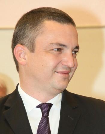 И новият кмет на Варна е... Иван Портних