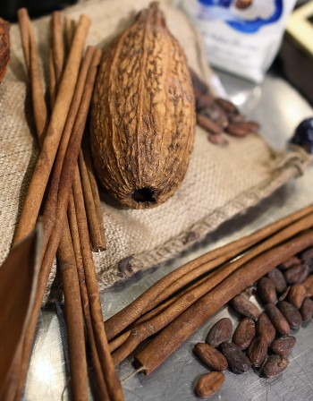 Органичното какао за здрави зъби