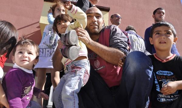 Сирийците ни внасят опасен арабски грип