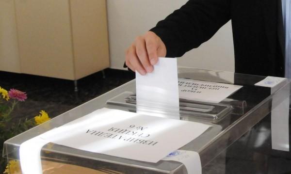 Социолози: Шарен парламент и 6% разлика между БСП и ГЕРБ