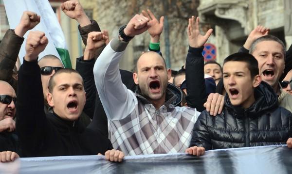 10 от 120 задържани остават в ареста в Пловдив