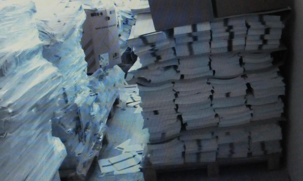 Делото за бюлетините в Костинброд ще е по съкратената процедура