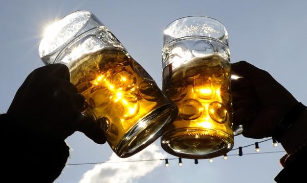 От бирата не се пълнее, но все още не го знаем